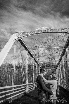 Engagement - Brecksville, OH