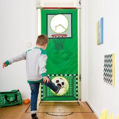 Kinder Türtorwand JAKO-O - Die Tür ist das Tor ... ♥ sorgfältig ausgewählt ♥ Jetzt online bestellen!