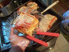 Receita de Misto quente de forno à minha moda. Enviada por Solange Lima e demora apenas 30 minutos.