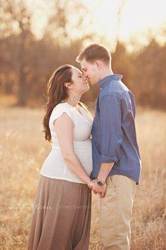 Oklahoma City Maternity Photographer | OKC | Christen Foster Photography | Maternity |