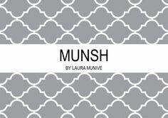 Encuentra muchas ideas para llenar de estilo tu vida! Espero lo disfrutes ;) :*  Link: http://munshbylaura.blogspot.com.co/