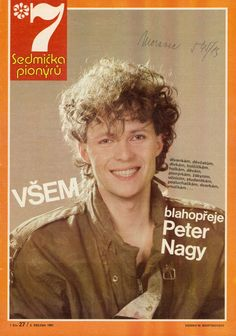 sedmička pionýrů - Hledat Googlem Retro 1, Czech Republic, Magazines, Celebrity, Child, Memories, Humor, History, Nostalgia