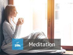 Wie bereitet Ihr Euch auf den #Schlaf vor?  Entspannungstechniken sind eine tolle Möglichkeit! Solche #Techniken sind aber eher (noch) Sache der #Frauen: Mit 15 Prozent sind es doppelt so viele wie #Männer, die z.B. mit #Yoga runterkommen können.  Weitere #Tipps für einen guten #Schlaf gibt es hier in unserer aktuellen #Schlafstudie. Yoga, Bean Bag Chair, Meditation, Sport, Life, Sleep Well, Challenges, Tips And Tricks, Amazing