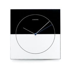 JACOB JENSEN Classic Wall Clock, 32315