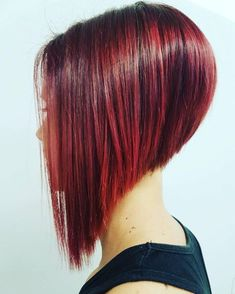 Short Hairstyles 2018