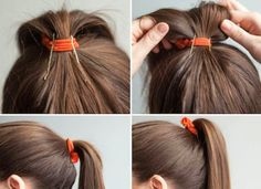 13 Hairstyling Hacks All Girls Should Try
