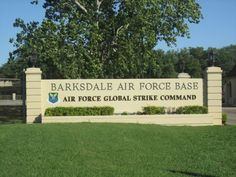 Barksdale Air Force Base - Bossier City, LA (My 2nd Base)