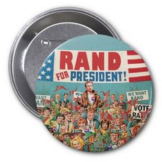 Stand Proud with the Rand Crowd