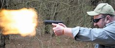 A Fist Full of Firepower: The Rock Island Armory .22TCM « Small Arms Defense Journal - SWEET!