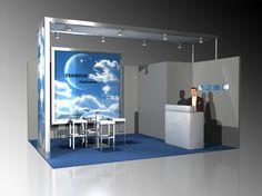 corner stand 20m exhibition - Szukaj w Google