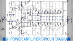 power lifier schematics get free image about - 28 images - power lifier schematics get free image about, 10 of the schematic a diagram get free image about, electrical schematic transistors electrical get free, power lifier schematics get 3000 Watt Generator, Two Heads, Audio Amplifier, Voltage Regulator, Circuit Diagram, Circuit Board, Youtube, Design, Free Image