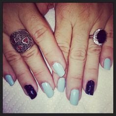 Incoco nail Rumble fish and after party