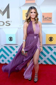Maren Morris - Academy of Country Music Awards 2016