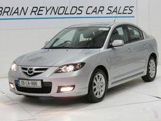 Mazda Mazda3 1.6 SAKATA 4DR (2009)