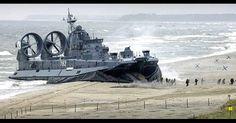 Twenty Weird And Wonderful Military Machines (Watch)
