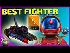How to Find the Rarest and Best Fighter Ship No Man's Sky, True Nature, Base, Deep Space, Best Games, Gaming, Good Things, Ship, Youtube