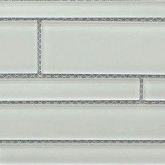 Casa Roma ®, Glass Vogue - Puff (CASGWR02RB)