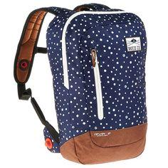 £14.99 - Backpacks - ONE backpack Blue - WED'ZE