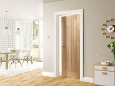 Internal Doors - If you are looking for an Mexicano Oak Fire Door click here