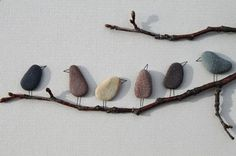 mommo design: ROCK CRAFTS