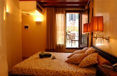 Ca' dei Dogi Venice hotel/apartment