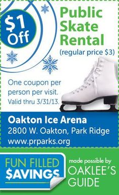 Enjoy the ice at a nice price! Local Coupons, Nice, Sneakers, Fun, Tennis, Slippers, Sneaker, Nice France, Shoes Sneakers