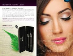 3D Fibre lash Mascara try it today https://www.youniqueproducts.com/CindyKuhlman/party/58458/view