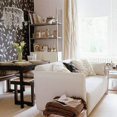 Wohn Und Esszimmer Wohnideen Living Ideas Interiors Decoration