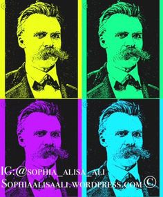 """""""Friedrich Nietzsche: On Why Painful Experiences are Necessary for Our Growth"""" A short blog post reflecting the works of Nietzche from his book """"The Gay Science"""" and plucking from my own experience and using Nietzche philosophy as a guide and explanation."""