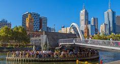 Foodie Paradise: Melbourne, Australia