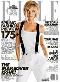Victoria Beckham-love everything about her hair/makeup/outfit Blonde Bob Hairstyles, 2015 Hairstyles, Short Hairstyles For Women, Medium Asymmetrical Hairstyles, Assymetrical Haircut, Trendy Haircuts For Women, Modern Bob Hairstyles, Short Hair Cuts, Short Hair Styles