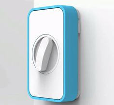 Apigy this week began taking pre-orders for the Lockitron, a keyless device that allows users to unlock their doors with only a smartphone. Equipped with Bluetooth Wi-FI, and NFC capabilities,. Gadgets And Gizmos, Tech Gadgets, Cool Gadgets, Home Technology, Technology Gadgets, Keyless Locks, Deadbolt Lock, Android, Tech Toys