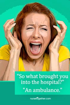Yes, Nurses Have Them Nurse Practitioner, Crazy Things, How To Become, Make It Yourself, Sayings, Nurses, Articles, School, Getting To Know