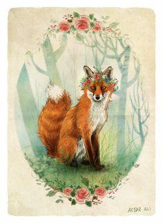 fox crown - Google Search
