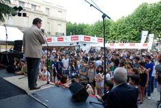 Evento Passione Italia, 2012