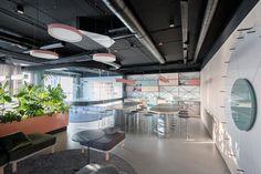 Autori Architekten gestalten das perfekte Büro | STYLEPARK