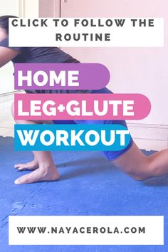 Looking for a home workout for toned legs and glutes? Want an easy workout withouth equipment? click to follow the routine . #legworkout #gluteworkout #athomeworkout At Home Workouts For Women, Beginner Workout At Home, Workout For Beginners, Leg And Glute Workout, Stretching Exercises, Easy Workouts, Glutes, Get Started, Fit Women
