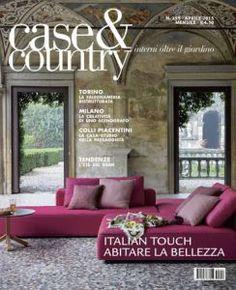 case & country magazine