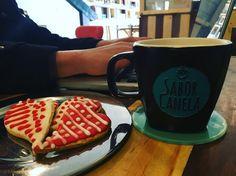 #saborcanelamx #postres #galletas #decoradas #cafecitoporlamañana #buenosdias #elplacerdenohacernada