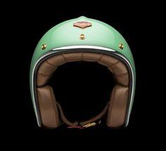 Ruby Pavillion Motorcycle Helmets