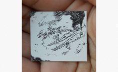by peruvian artist Rita Ponce de León