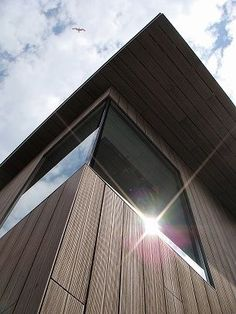 WPC - Wood composite facade cladding - WALLTOWALL