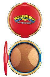 'Wonder Woman' Mineralize Skinfinish