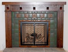 Craftsman Tile Makers Farmhouse fireplace corner built ins IdeasFarmhouse fireplace corner built ins Ideas farmhouseCustom Fireplace Design Craftsman Tile Makers Farmhouse fireplace corner built ins Ideas Farmhouse fireplace Craftsman Tile, Craftsman Fireplace, Custom Fireplace, Farmhouse Fireplace, Brick Fireplace, Fireplace Surrounds, Fireplace Design, Craftsman Decor, Fireplace Mantles