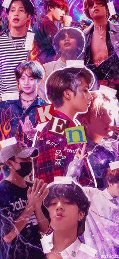 SB19 Ken wallpaper Korean Entertainment Companies, Aesthetic Wallpapers, Boy Groups, Kpop, Entertaining, Babies, Album, Movie Posters, Babys
