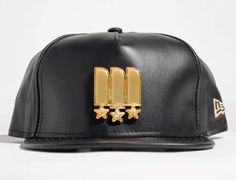 f7f5cc112f5 Heavy Metal 9Fifty Strapback Cap by MAJOR x NEW ERA  snapbacks  snapbax
