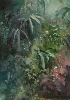 jeremy miranda   plants