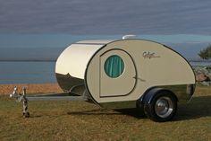 Gidget retro teardrop camper, Want one !!