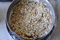 Tort inghetata Snickers — Alina's Cuisine Oatmeal, Breakfast, Food, Candies, The Oatmeal, Morning Coffee, Rolled Oats, Eten, Meals