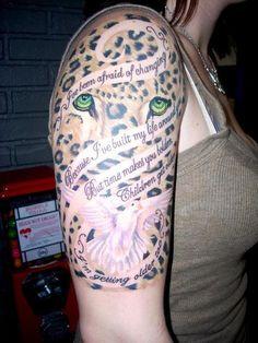 Stevie Nicks Landslide lyrics tattoo